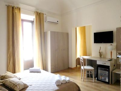 Photo for Spacious apt in Catania