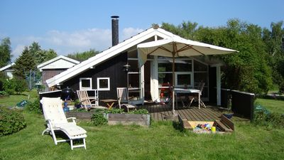 Photo for Family friendly and comfortable holiday home near the sea