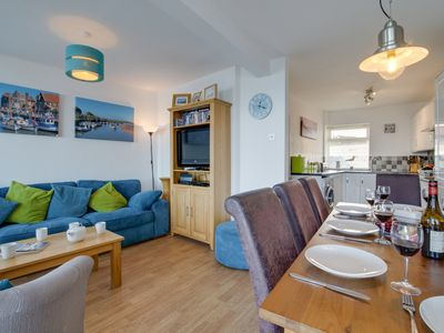 Photo for Seaspray - Five Bedroom Apartment, Sleeps 8