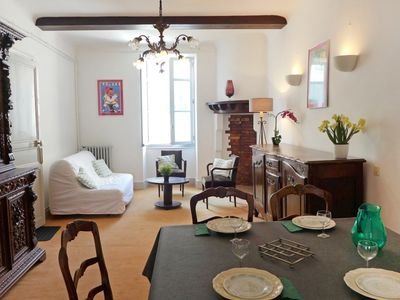 Photo for One bedroom Apartment, sleeps 5 in Biarritz with WiFi
