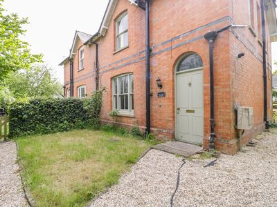 Photo for 82 DURWESTON, family friendly in Blandford Forum, Ref 982146