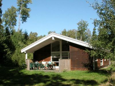 Photo for Vacation home Hasle in Hasle - 8 persons, 4 bedrooms