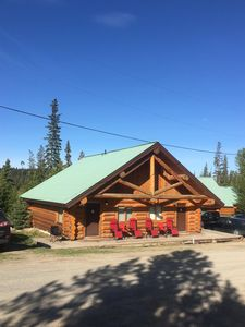 Photo for Lac Le Jeune Wilderness Resort Cabin #23