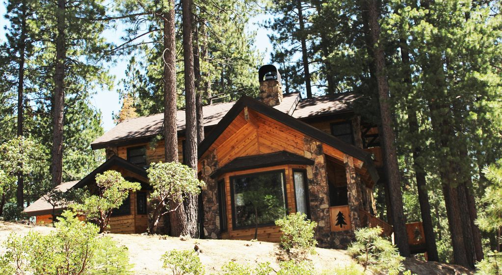cabins rental cabin vacation in near family cozy yosemite homeaway