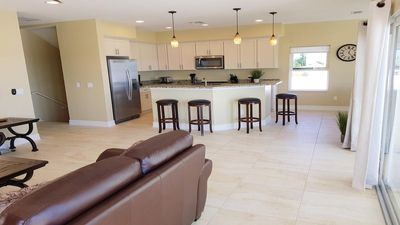 Photo for 5BR Villa Vacation Rental in Fort Myers Beach, Florida