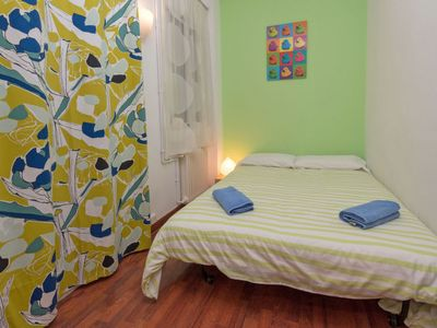 Photo for Apartment Sants-Les Corts Galileu in Barcelona - 4 persons, 2 bedrooms