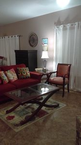 Photo for Ground Floor* Poolside*Nice Comfortable 2 Bedroom 2 Bath* Relax*Unwind* Enjoy