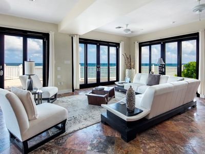 KiToCay: Modern Beach House w/Over-the-Water Sun Deck & Private Beach Lot