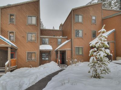 Photo for Remodeled Silver Strike  2 BR Townhome in Northstar with HOA Amenities
