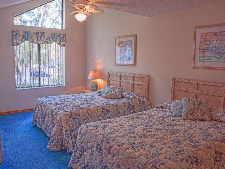 Vacation Home Sunrise In Daytona Beach Palm Coast Florida North East 8 Persons 3 Bedrooms