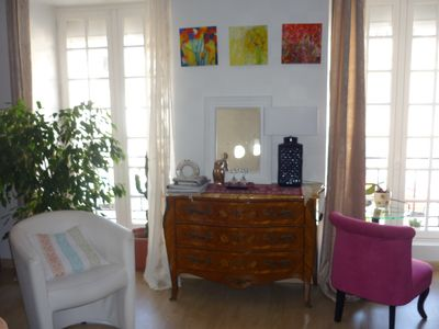 Photo for Apartment Downtown Pontivy