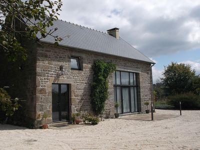 Photo for Luxury Barn In Peaceful Rural Surroundings. Close to village,  Free WiFi.