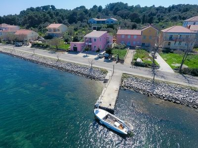 Photo for Apartment in Veli Rat (Dugi otok), capacity 2+3