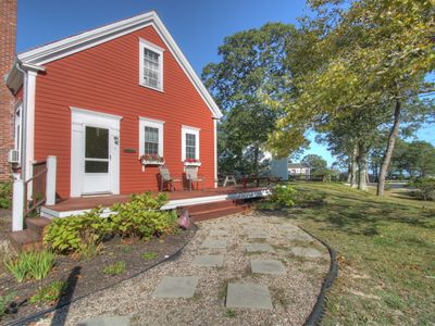 Photo for . Will rent as 3 bdrm 2bth or 4 bdrm 2 bath home