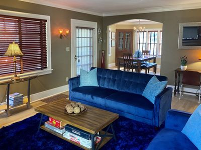 "STAYCATION ""Casa Maggie Mae"" COZY PRIME Portland Location VIBRANT Neighborhood"