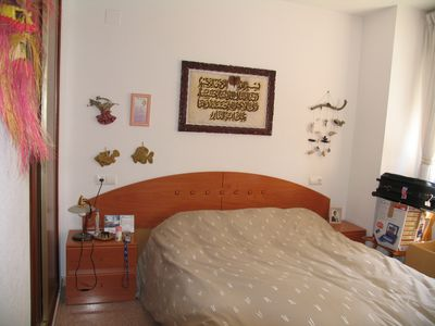 Photo for Incredible lovely 3-bedroom flat in Benidorm Playa de Poniente!