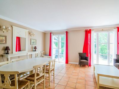 Photo for The houses and villas at the Restanques of the Gulf of Saint-Tropez - Maeva Individual - Villa 4 Rooms 8 People Confort