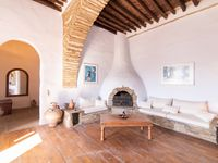 Very comfortable authentic Cycladic house