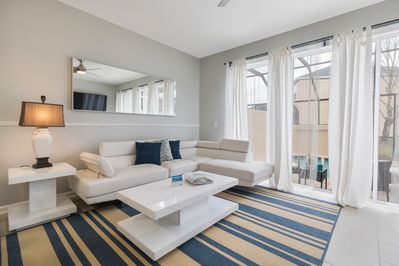 Contemporary Bliss | 3 Bed Town home with Kids Bedroom and Near ...