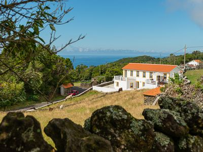 Photo for Rustic House on Pico Island, Açores by iZiBookings