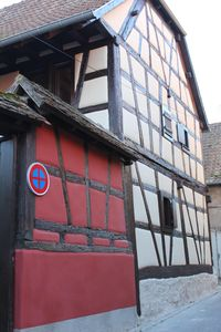 Photo for New 3 *** cottage for 5 people in medieval village in the center of Alsace in Dambach