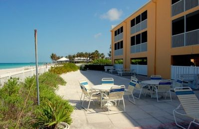 Photo for *ONE WEEK MINIMUM* Gulf Front Condo on Anna Maria Island