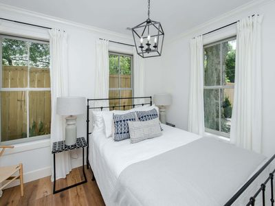 Photo for Guesthouse Charleston: WEST (242 B+C)