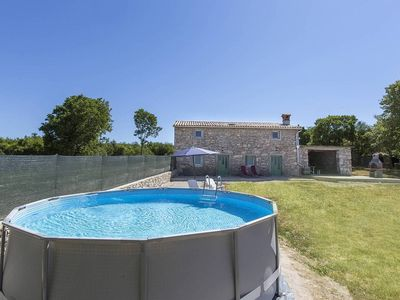 Photo for Holiday house Persici for 6 - 8 persons with 3 bedrooms - Holiday house