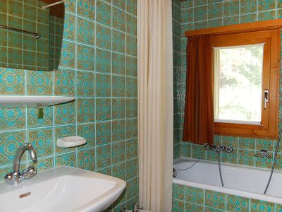Photo for House in the center of Nendaz with Parking, Internet, Washing machine, Balcony (37349)