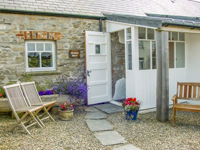 Photo for Bwthyn Mawr, NEWPORT, PEMBROKESHIRE