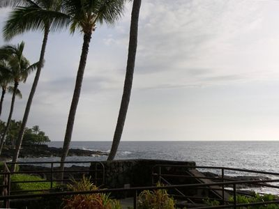 Photo for Crashing Ocean Waves To View & Hear Plus Awesome Amenities
