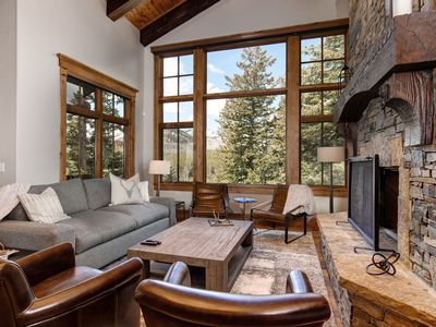 Photo for Stunning VRBO Deer Valley Home-Theater,Pool Table,Hot Tub,Shuttle