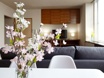 Photo for Super Comfy, Spacious Apartment, Sleeps 10, Shinagawa, 5 Minutes To Omori