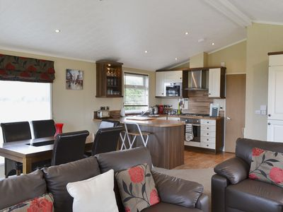 Photo for 3 bedroom accommodation in St Ervan, near Padstow