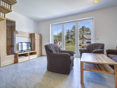 Photo for Holiday home Heimchen 1-2 bedrooms to max. 4 pers. and 1 Baby - Heimbürgers Ferienhaus / HEIM