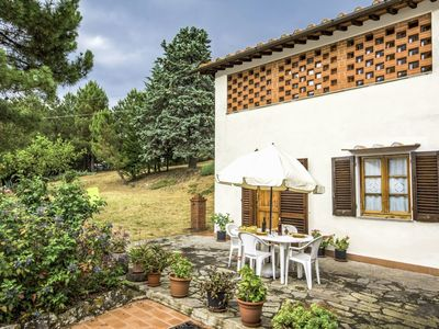 Photo for 2BR Apartment Vacation Rental in Cavriglia, Toscana