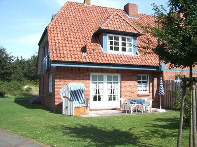 Photo for 1BR Apartment Vacation Rental in Schleswig Holstein, Nordfriesland