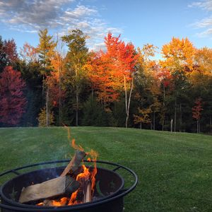 Photo for Attention Leaf-Peepers & Star Gazers! Sagamore Hotel, Bolton and Lake George!