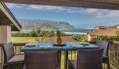Photo for Aloha Condos, Hanalei Bay Resort, Condo 6303-04, Ocean View, AC