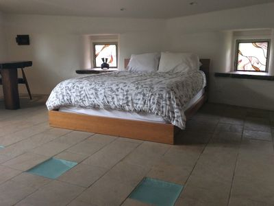 Photo for Master Suite in Stunning Artistic Sanctuary