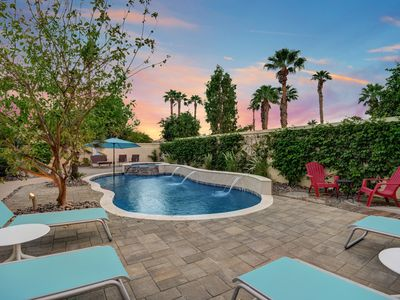 Photo for Desert lake at PGA west/Private pool/ 3BR/4BA