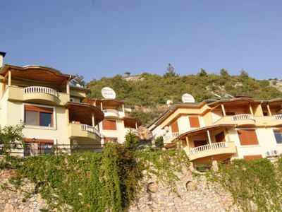Photo for Picture Renting your 5 Star Villa Located in Alanya with Beautiful Private Pool, Alanya Villa 1036