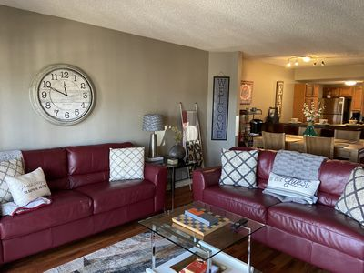 Newly updated & remodeled condo in Beautiful Fairfield Bay