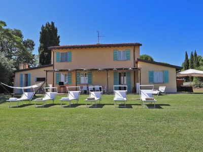 Photo for Holiday house Pesaro for 10 persons with 4 bedrooms - Holiday house