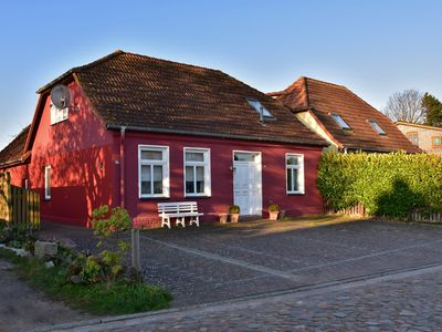 Photo for Apartment / app. for 4 guests with 40m² in Dierhagen (122425)