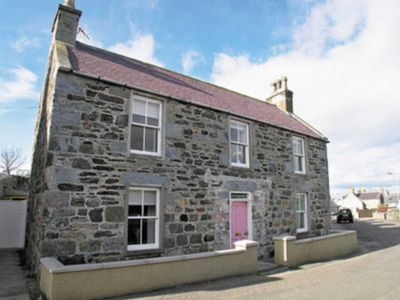 Photo for 3 bedroom accommodation in Portsoy