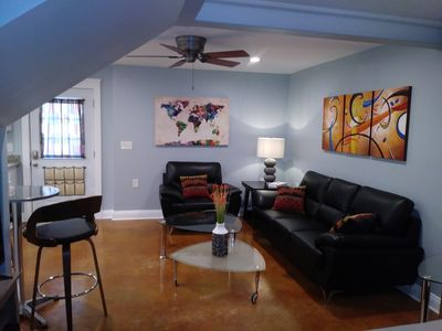 Photo for 1BR Studio Vacation Rental in New Orleans, Louisiana