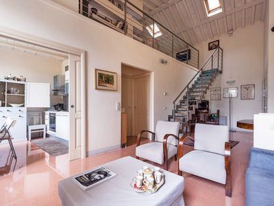 Photo for CASA LE MURA-YOUR HOME IN HEART OF LUCCA