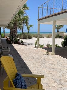 Photo for JUST BEACHY GETAWAY - Escape to Paradise, Peace, & Relaxation!!!