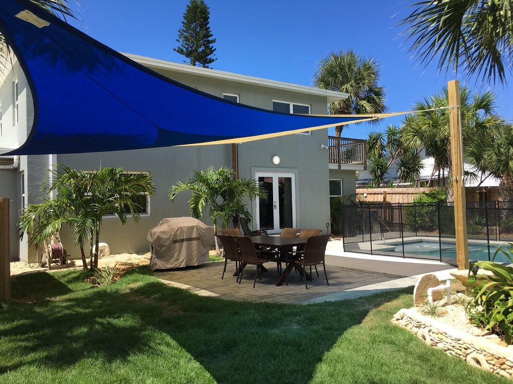 Cocoa Beach House Rentals With Pool